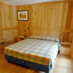 Single room Deluxe at Hotel Aigle, Courmayeur Mont Blanc