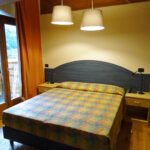 Double room Classic at Hotel Aigle, Courmayeur Mont Blanc.