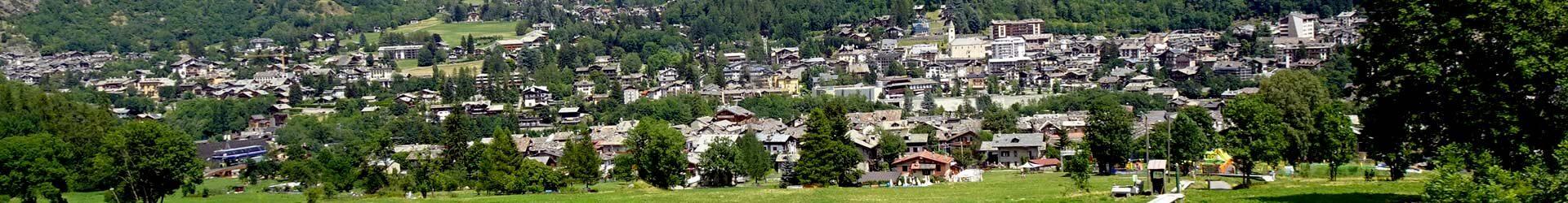 Hotel Aigle Courmayeur Mont Blanc