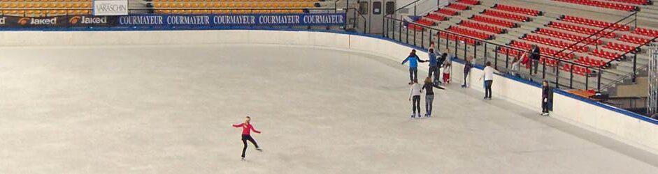 Courmayeur Sport Center