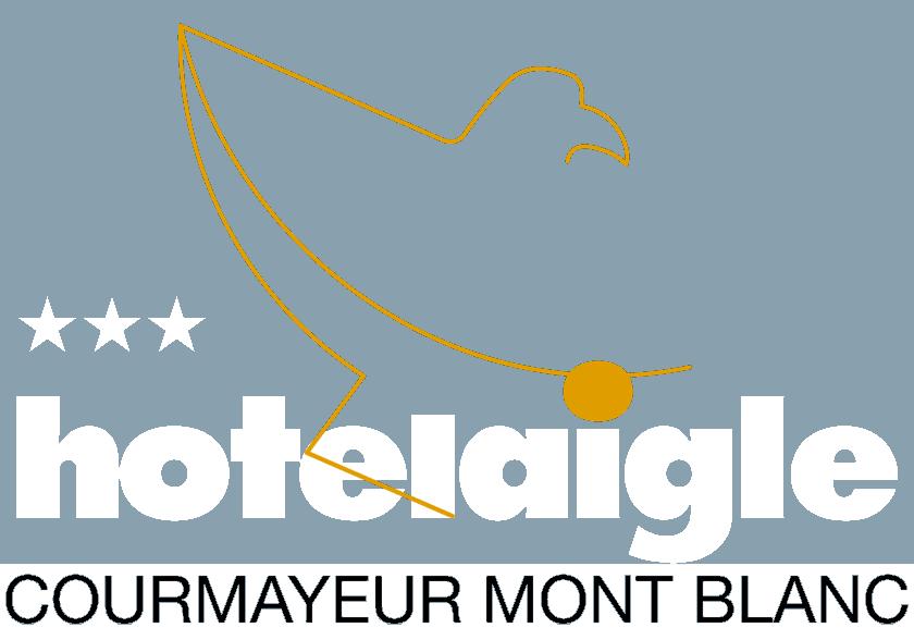 Logo Hotel Aigle Courmayeur Mont Blanc